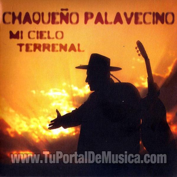 El Chaqueño Palavecino - Mi Cielo Terrenal (2011)