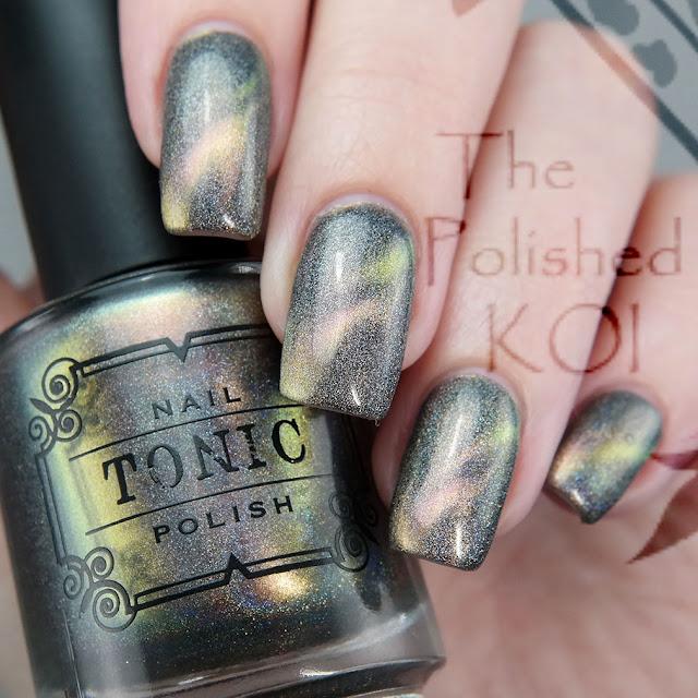 Tonic Polish Caliente