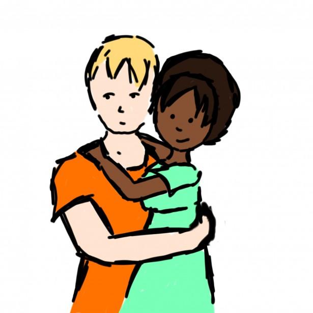 Para encontrar pareja prejuicios extranjera [PUNIQRANDLINE-(au-dating-names.txt) 32