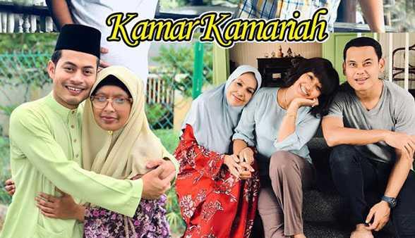 Drama Kamar Kamariah