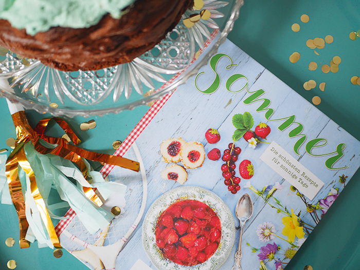 Sommer schwedisches kochbuch