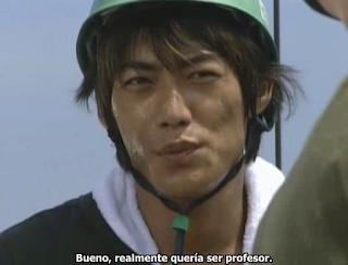 Great Teacher Onizua [J-drama 1998]
