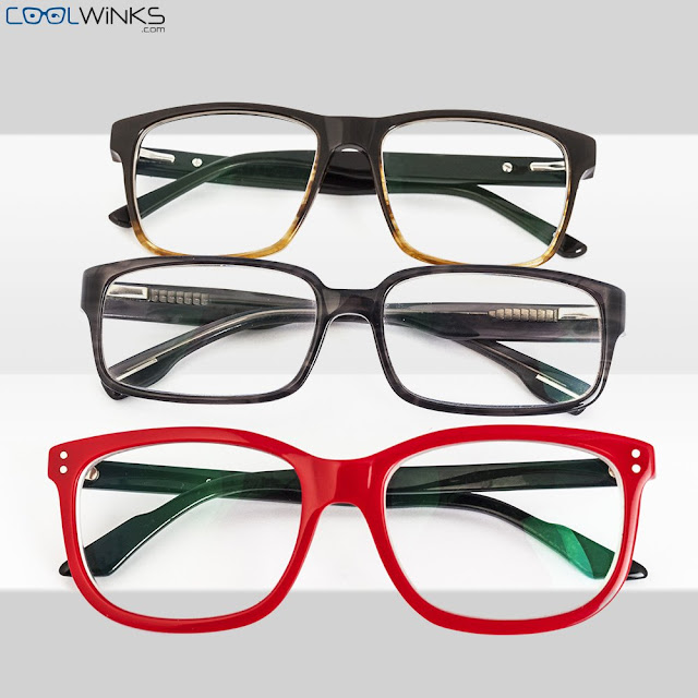 eyeglasses frames collections