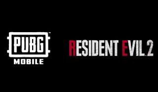 """Keren ! Kini PUBG Mobile Ada Mode Zombie """"Resident Evil"""" Setelah Di Perbarui"""