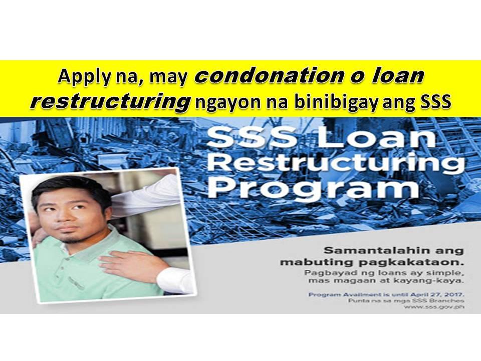 Pag Ibig Calamity Loan Form