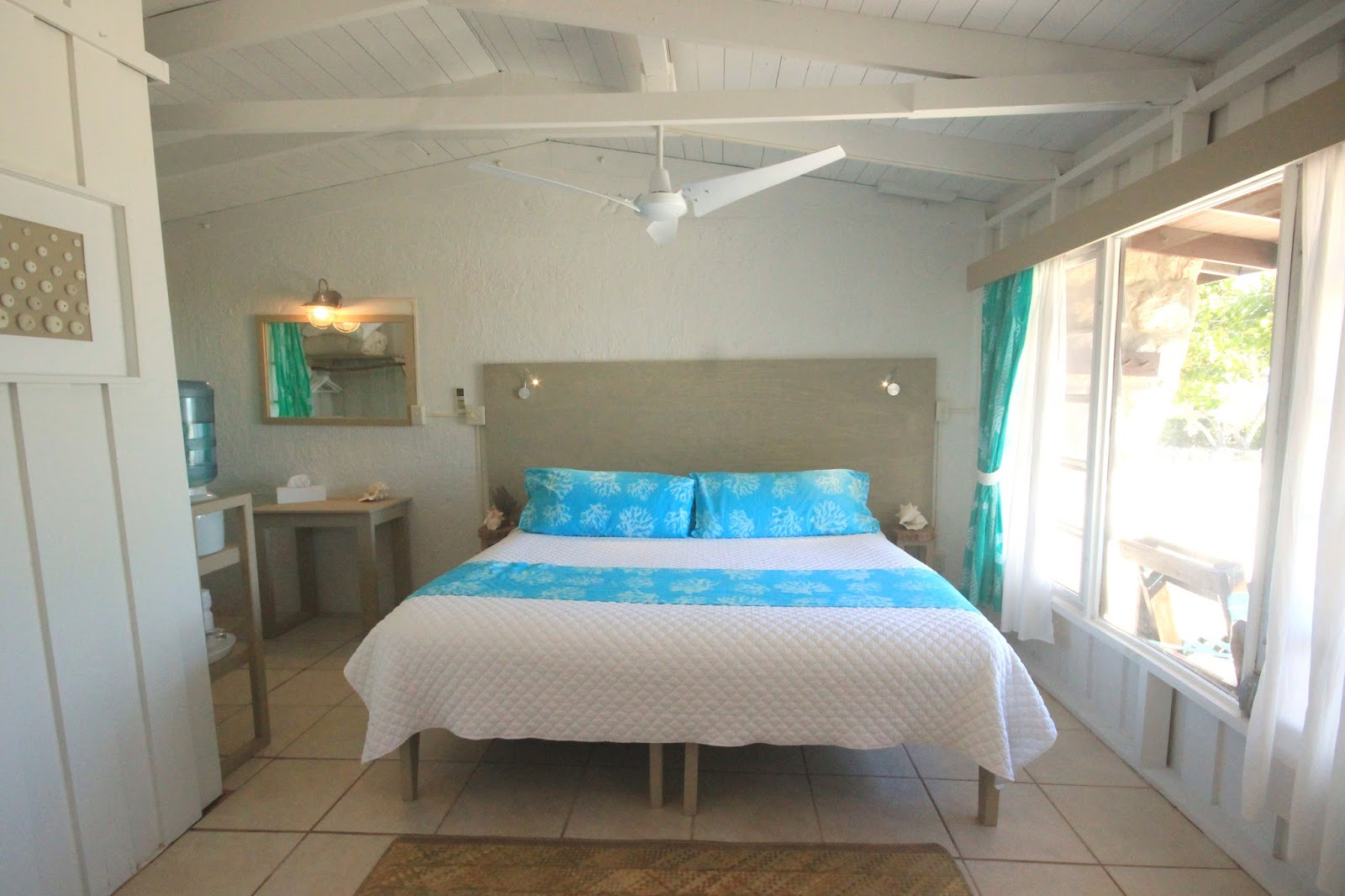 Small hope bay lodge andros island bahamas cabin renovations are out new lighting is perfect and the locally made decorations look wonderful check out all these beautiful cabins publicscrutiny Images