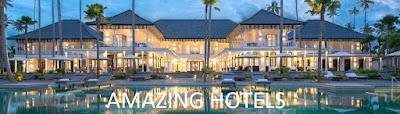 Amazin Hotels!