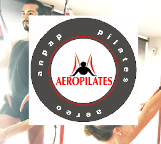AeroPilates® Cursos