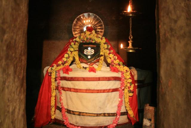 Theperumanallur Sri Ruturaksheshwarar Temple