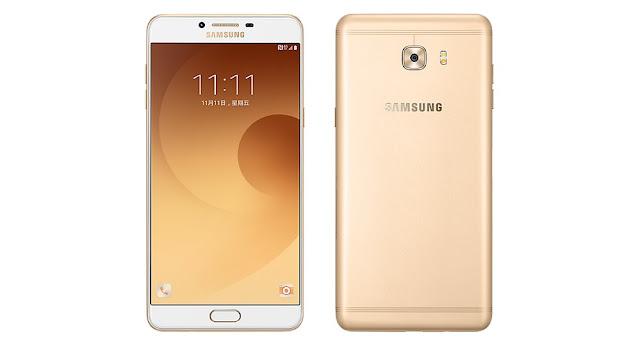 Samsung Galaxy C9 Pro Philippines