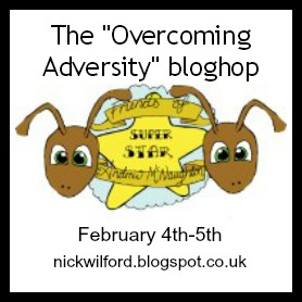 Overcoming Adversity Blogfest