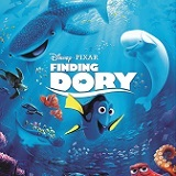 Finding Dory Will Debut on Blu-ray on November 15th