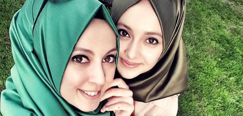 Fashion Hijab Remaja Terbaru 2018 Gaya Masa Kini