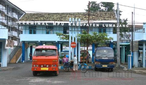 Terminal MPU Lumajang. (fit)