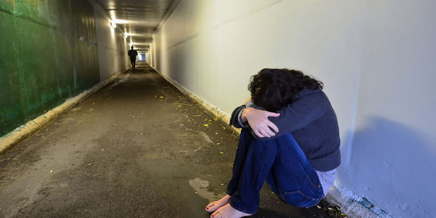 Fewer than 3 per cent of rapes end in a conviction, Australia report shows