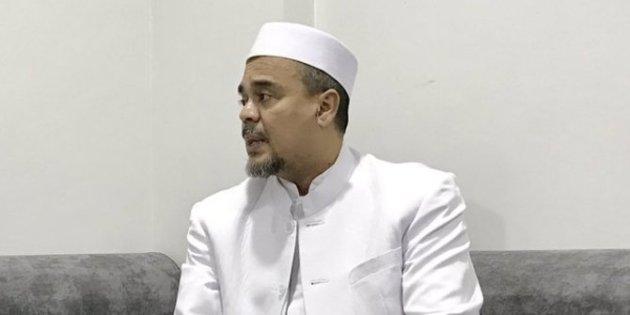 Ketua MUI Menanti Habib Rizieq Selesaikan Kasus Hukum di Indonesia