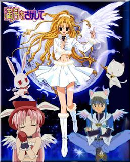 assistir - Full Moon Wo Sagashite - online
