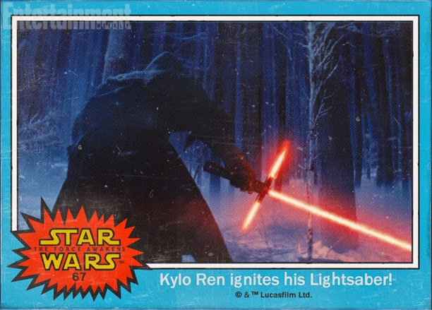Kylo Ren Quotes From The Force Awakens And The Last Jedi