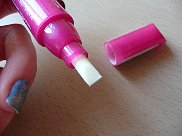 Essence nail polish remover pen, Zakupy,