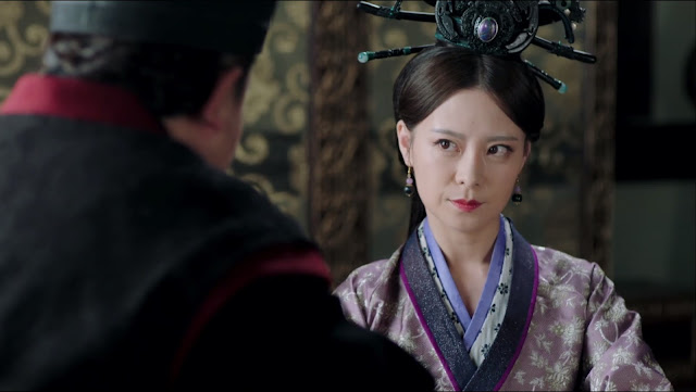 The King's Woman Episode 29 Drama Recap