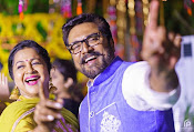 Sarath Kumar Daughter Marriage-thumbnail-3
