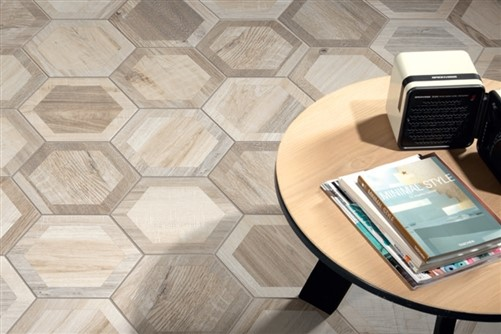 Mission Stone Amp Tile Think Outside The Plank Wood Look