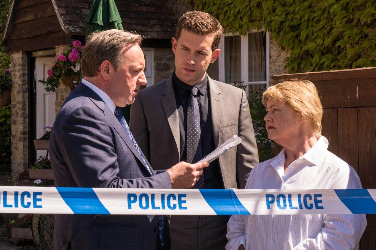 Mystery Fanfare: Midsomer Murders, Series 20, US Premiere
