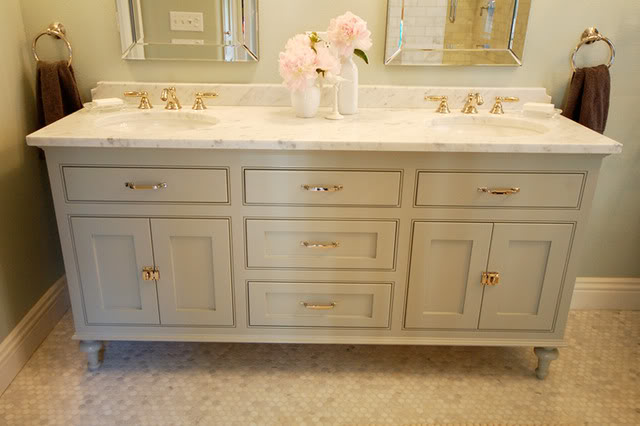 Your kitchen with glass open frame cabinet doors are ready - Heiston Kitchen Amp Bath 2016 Bathroom Trends