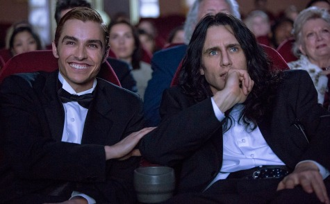 Dave Franco interview The Disaster Artist working with his brother