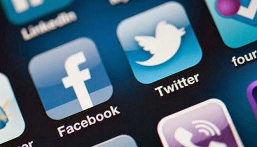 Vì sao người Việt thích Facebook hơn Twitter?