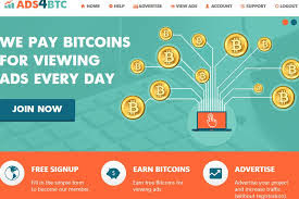 home page Ads4BTC