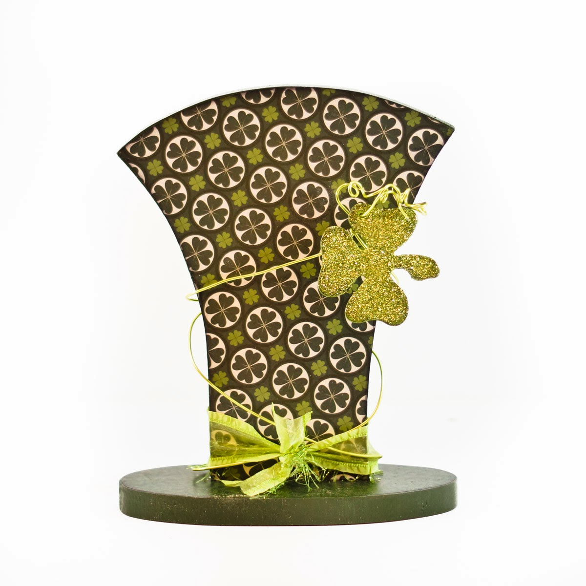 WOOD Creations: St. Patrick's Day Crafts Are Here!
