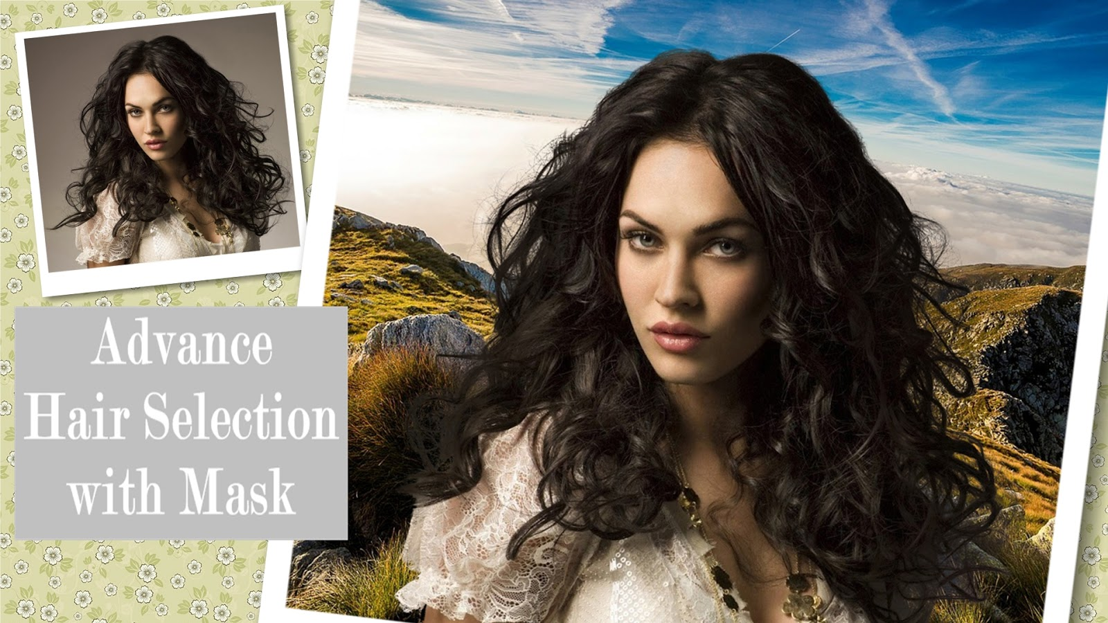 Advance photoshop tutorial for hair selection extarct hair it bangla advance photoshop tutorial for hair selection extarct hair baditri Image collections
