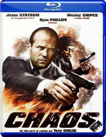 Chaos (2005) Dual Audio 300MB
