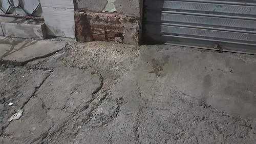 Feto é encontrado em rua no Bairro Pici