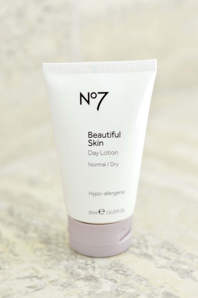 No7 Day Lotion Review