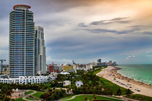 מלונות מומלצים במיאמי ביץ' 2019 - איזה הכי מומלץ?