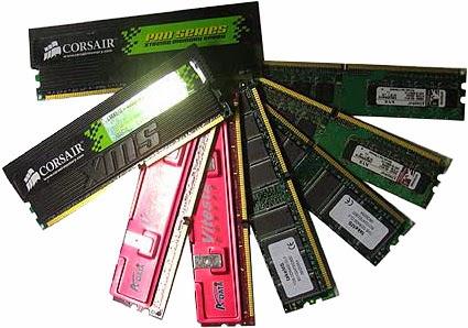 Можно ли установить оперативную память разного объёма и разной частоты?