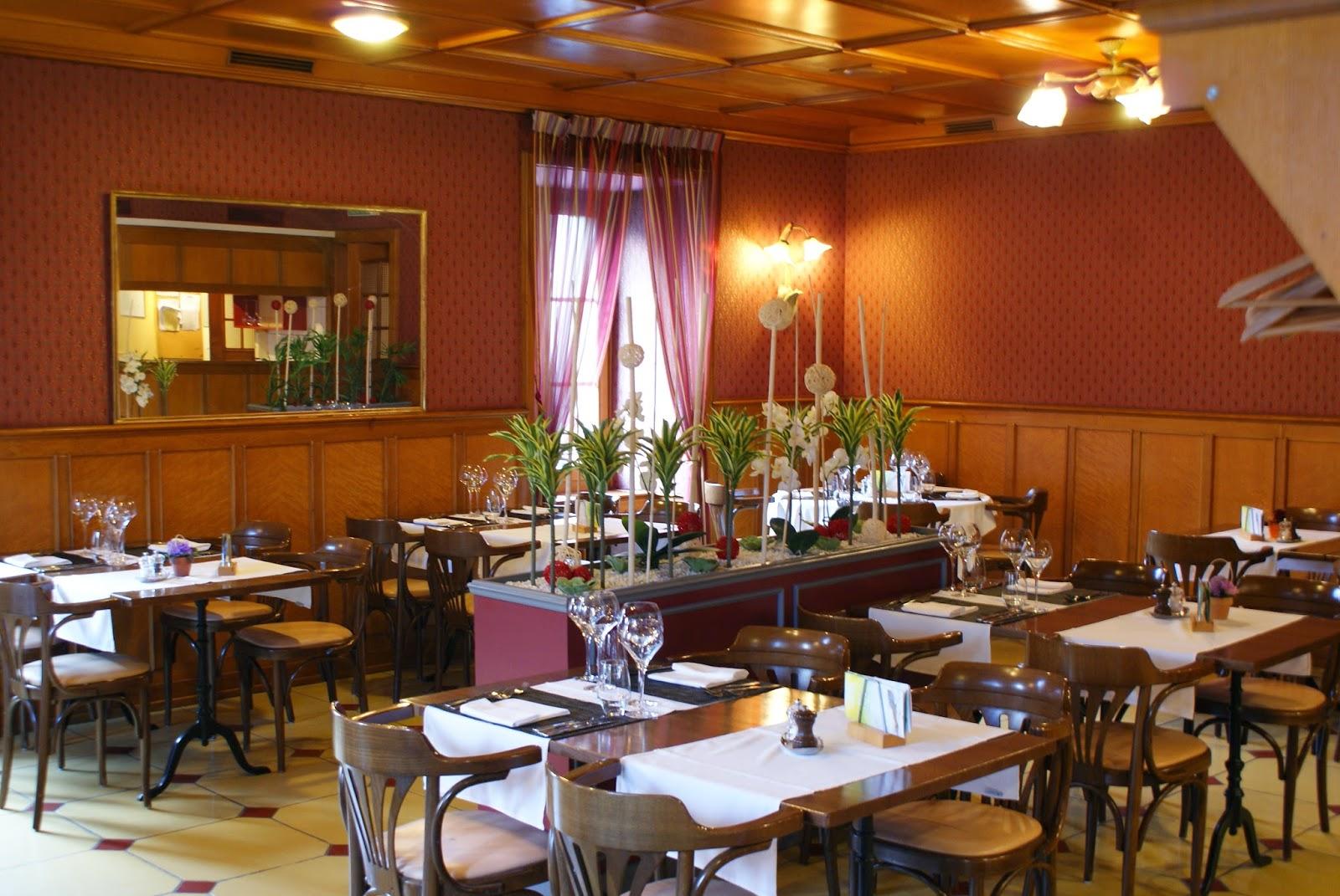 Hotel Restaurant Bois De Lamarche Vouneuil Sous Biard
