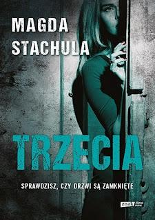 [ZAPOWIEDŹ] Trzecia - Magda Stachula