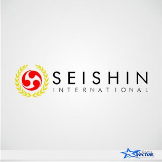 SEISHIN International Logo Vector cdr Download