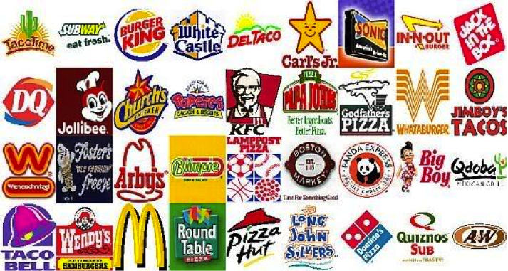 Fast Food Places Hours
