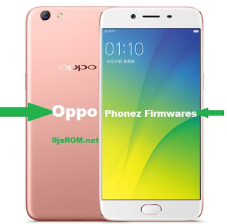Oppo R1001 Firmware / Stock ROM – GSMHostingVIP