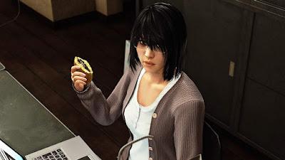 Judgement Game Screenshot 7