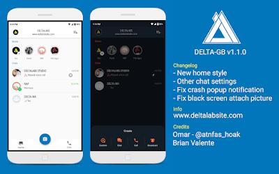 gbwhatsapp delta www.appzz.website