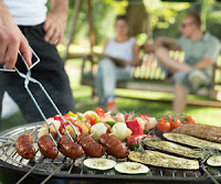 Bbq Party Planning