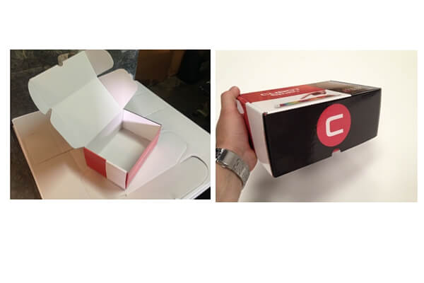 packaging cajas para moviles