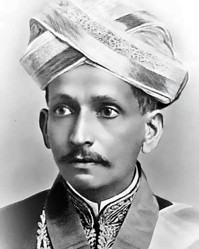 Sir M Visvesvaraya:  The world famous engineer and Effective Administrator