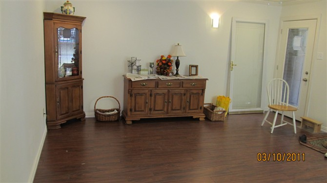 kitchen remodel dallas facelift before and after houston remodeling 休斯顿张先生家厨房改造 理石台面的安装 地砖 地板工程