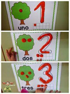 10 Ide Permainan Kreatif Anak Agar Pintar Berhitung Atau Matematika